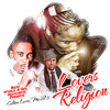 REGGAE ONE DROP MIX 2017 ❤️💛💚 - LOVERS RELIGION VOL 3 (2012) REGGAE ROOTS LOVERS & CULTURE MIX