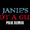 Janie's Got A Gun, Aerosmith (Redrum) PDJE Remix