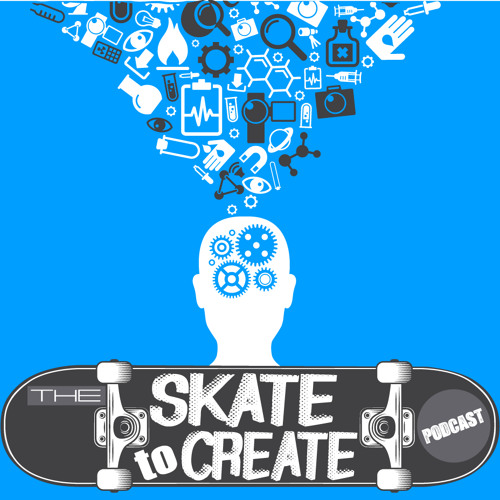 Skateboarding, Business, & The Creative
