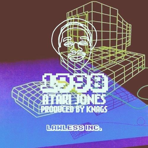 Atari Jones – 1998