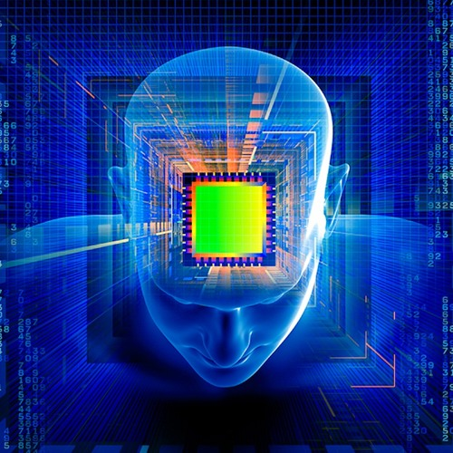 Rob Duff Electronic - The Key... (Acapella)