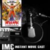 Instant Movie Cast #11 Filmbesprechung: The Super Inframan
