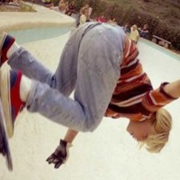 Lone Achillea Artwork