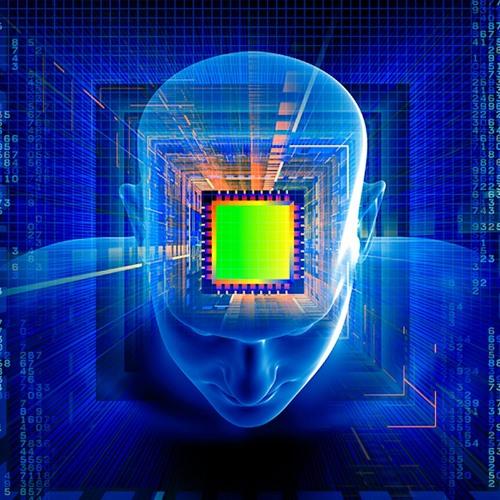 Rob Duff Electronic - Quantum Voyeur