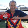 Graham Cornes chats about changes to the West End State squad