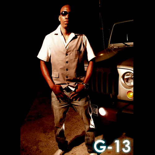 G-13 - Track 1