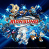 Monsuno Far East Movement