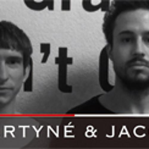 Fasten Musique Podcast 082 - Martyné & Jacob