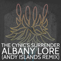Albany Lore The Cynic's Surrender (Andy Islands Remix) Artwork