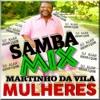 Martinho Da Vila - Mulheres (Eletro Mix Dj Alan Henrique)