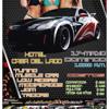 Bikini Car Show Tangas Vip 2015