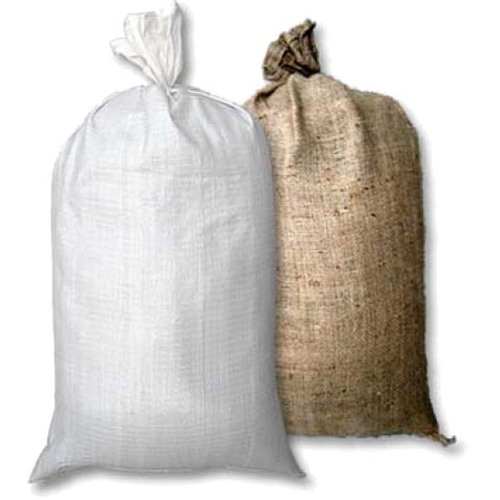 Bags Of Sand