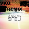 NEUS - WHAT IS WHAT (VKO REMIX) mp3