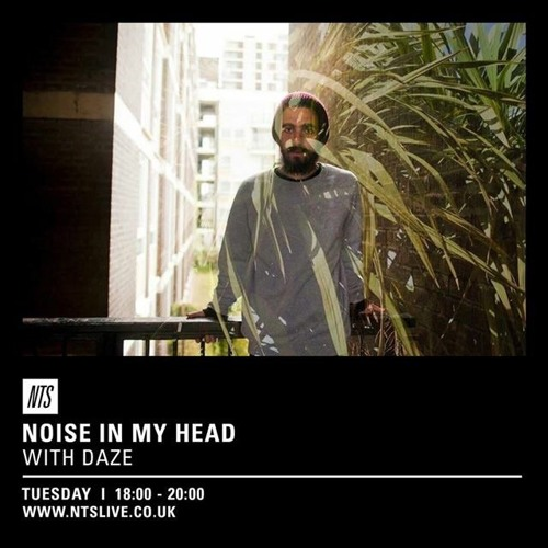 GUEST MIXES FOR NOISE IN MY HEAD