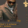 The Notorious BIG Ft Ja Rule -Old Thing Back(Dj Mike Smoking Extended Version)