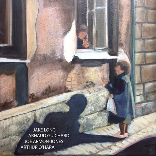 Jake Long/Joe Armon-Jones/Arnaud Guichard/Arthur O'hara