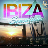 Ibiza Sensations 116 (HQ) May 30th @ Cafe del Rio - Budapest (Hungary)
