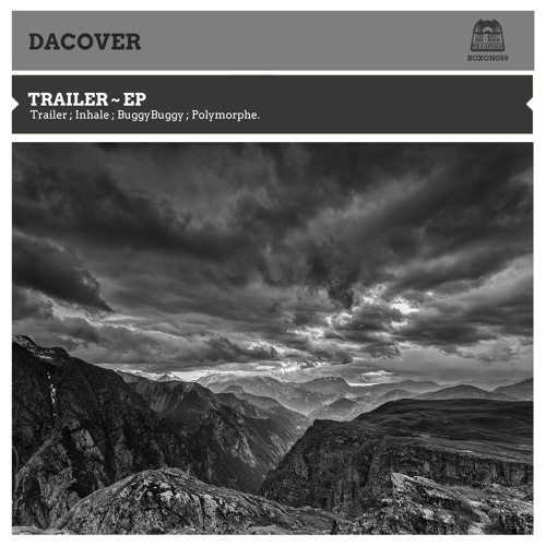 "Dacover ""Trailer (Millimetric Remix)"""