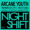 Arcane Youth - Memories ft Tristan (The Squatters Remix) FREE DOWNLOAD