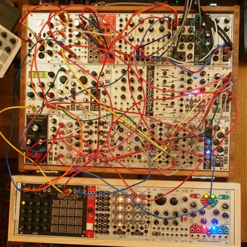 Clocks - Divide 009 (Modular jam)