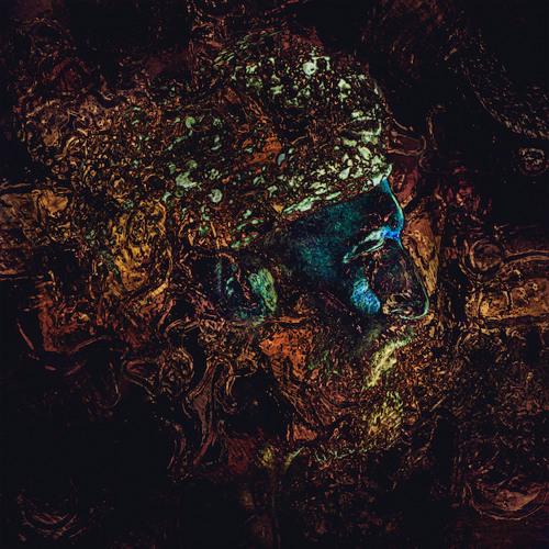 Damian Lazarus & The Ancient Moons - Sacred Dance Of The Demon