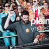 N'to [live] @ Pleinvrees Kingsday 27.04.2015