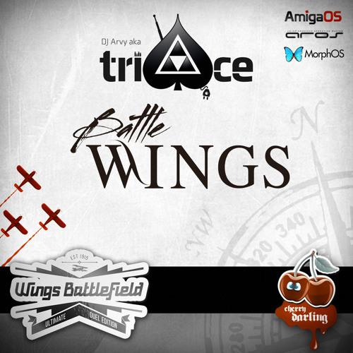 Triace - Battle Wings (Wings Battlefield Title Track)