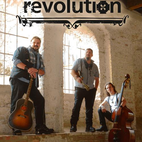 Acoustic Revolution REMIXES