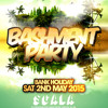 DJ Nate hosted by Coolie Live @ Bashment Party - May 2015