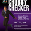 The King of the Twist,...CHUBBY CHECKER