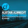 Alistair Albrecht - Downbound Train [D:VISION]