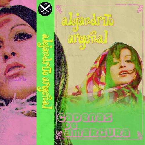 alejandrito argeñal - Cadenas de Amargura (Beat-Tape Excerpt)