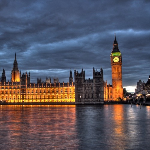 ECFR's World in 30 Minutes: The results of the British elections and its consequences