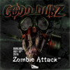 Codd Dubz - Zombie Attack [ OUT NOW ]
