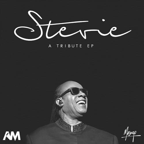 Masego - Stevie (Tribute EP)