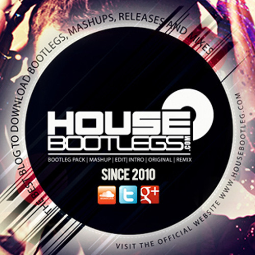 House Bootlegs.com      [PROMO GROUP]
