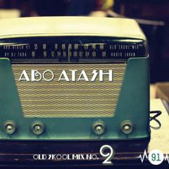 DJ Taba: Abo Atash - Episode 91, برنامه آب و آتش شماره 91