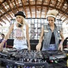 NERVO & R3hab Ft Calvin Harris - Ready For The Wekeend Vs C.U.B.A (sergio Tala Mash Up)