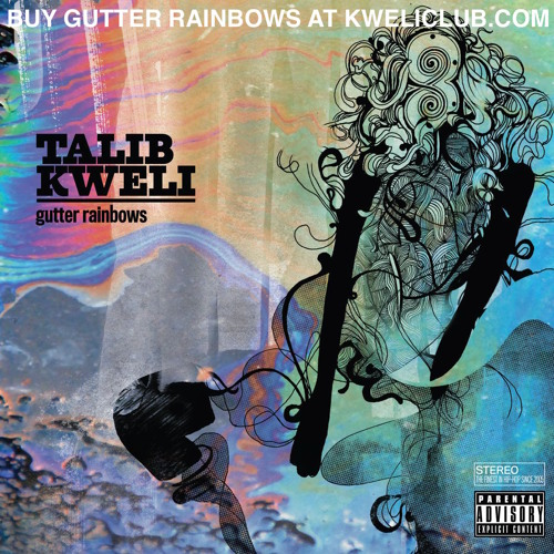 Gutter Rainbows - produced by M-Phazes
