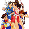 Capcom Vs SNK 2 - This Is True Love Makin