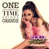 Ariana Grande - One Last Time (Locd Groove Sky High Radio Edit)
