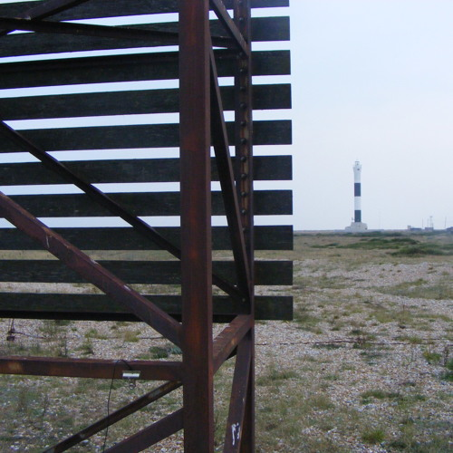 Dungeness Tower