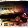 3 Wheel Motion