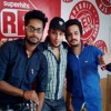 Rohit Pandey RED FM Show With RJ Shezzy