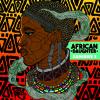 AFRICAN DAUGHTER - Samory I