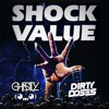 Ghastly x Dirty Doses - Shock Value [Thissongissick.com Premiere] [Free Download]