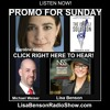 LISTEN TO THIS EXCITING PROMO CAROLINE GLICK!