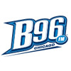 B96 Chicago (WBBM-FM) Top of the Hour/Legal ID  5/13/2015