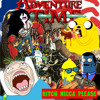 Bitch Nicca Please - Adventure Time Theme Song