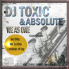 Dj Toxic & Absolute Feat Wendy Soni - Ubomi (Original)
